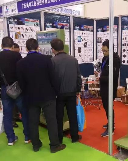 2018年3月23日郑州国际展会 (6)