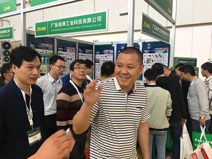 重庆立嘉国际智能装备展 (6)