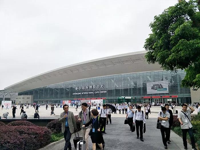 重庆立嘉国际智能装备展 (1)