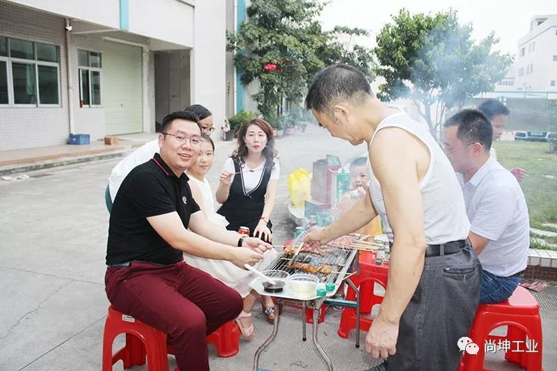 2018中秋节烧烤活动 (5)
