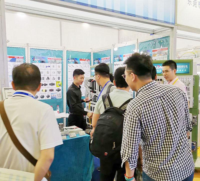 2019深圳机械展会 (6)