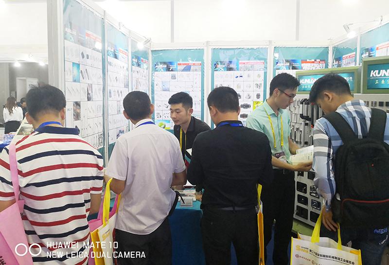 2019深圳机械展会 (5)