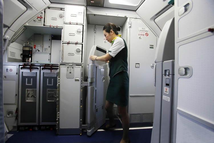 航空厨房设备